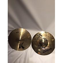 Zildjian 13in K/A Dyno Hihat Cymbal