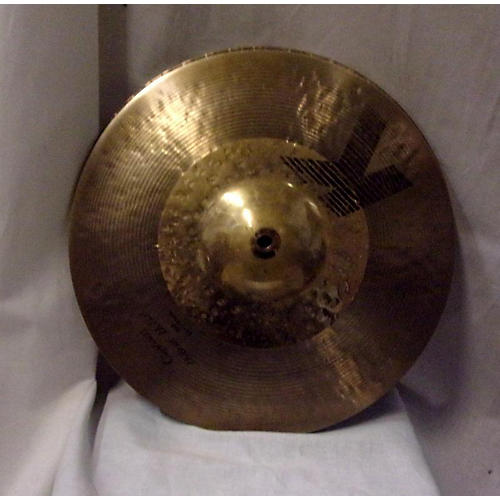 Zildjian 13in K Custom Hybrid Hi Hat Pair Cymbal