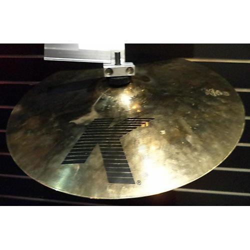 Zildjian 13in K Hi Hat Top Cymbal