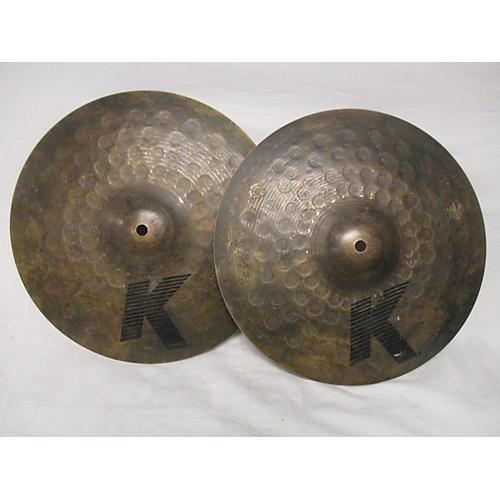 Zildjian 13in K Special Dry Hi Hat Pair