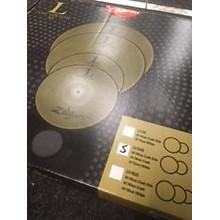 Zildjian 13in L80 LV348 Set Cymbal