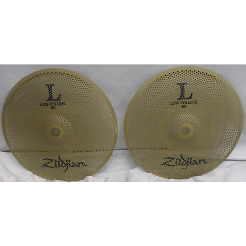 Zildjian 13in L80 Low Volume Cymbal