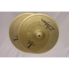 Zildjian 13in Low Volume Cymbal