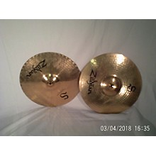 Zildjian 13in Mastersound Hi Hat Pair Cymbal