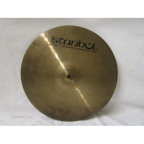 used istanbul mehmet 13in medium crash cymbal 31 guitar center. Black Bedroom Furniture Sets. Home Design Ideas