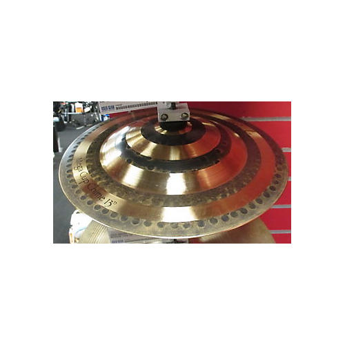 Paiste 13in Mega Cup Chime Cymbal