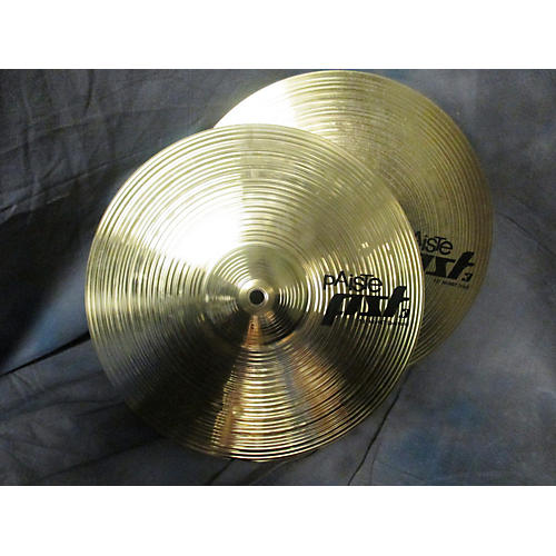 Paiste 13in PST3 Hi Hat Pair Cymbal