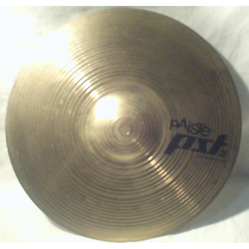 Paiste 13in PST3 Hi Hat Top Cymbal