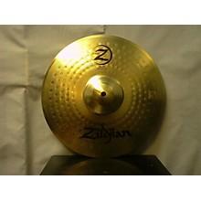 Zildjian 13in Planet Z Hi Hat Pair Cymbal