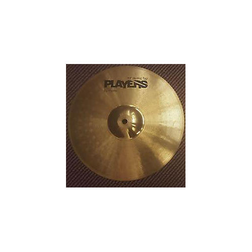 Paiste 13in Players Cymbal