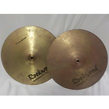 Hohner 13in Rockwood Cymbal