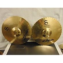 Zildjian 13in S Series Mastersound Hi Hats Cymbal