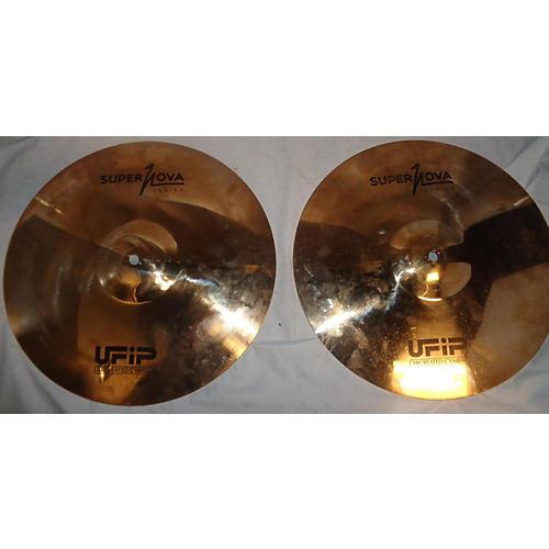 UFIP 13in SUPER NOVA Cymbal