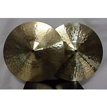 Paiste 13in Signature Dark Crisp Hi Hat Pair Cymbal