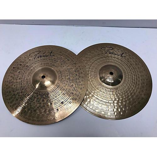 Paiste 13in Signature Dark Energy Hi Hat MK I Pair Cymbal