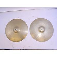 Ludwig 13in Standard Hi Hats Cymbal