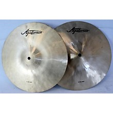 Agazarian 13in Traditional Cymbal