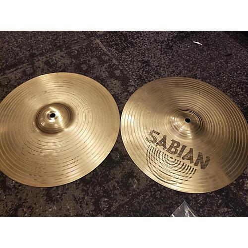 Sabian 13in XS20 Hi Hat Pair Cymbal