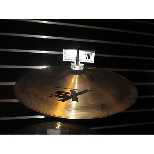 Sabian 13in XS20 Medium Hi Hat Pair Cymbal