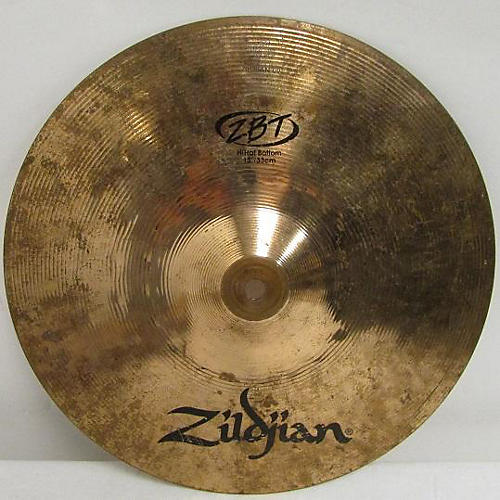 Zildjian 13in ZBT Hi Hat Bottom Cymbal