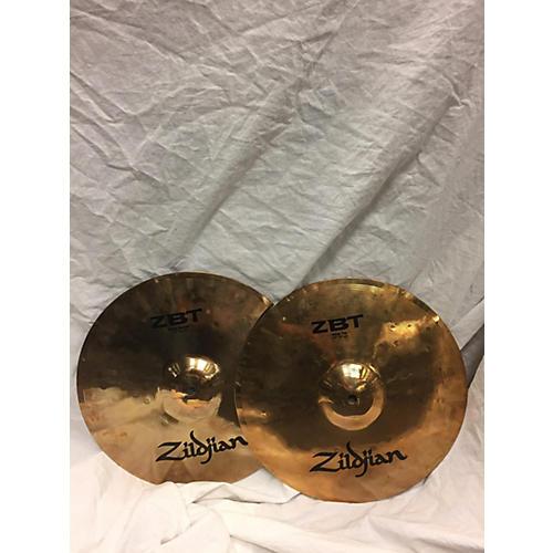how to set up hi hat cymbals