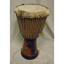 Overseas Connection 13x25 Senegal Dejembe Djembe