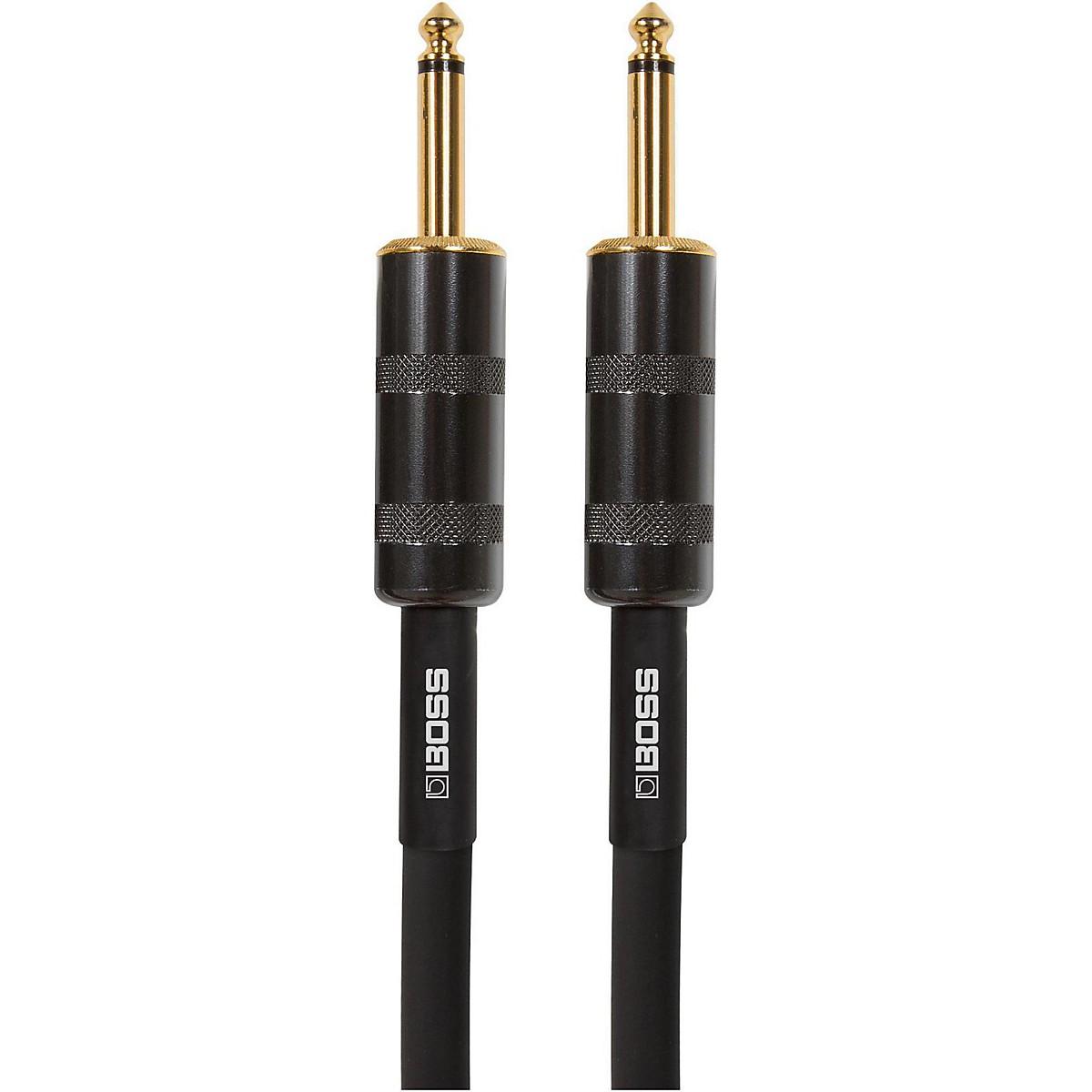 Boss 14-Gauge Speaker Cable