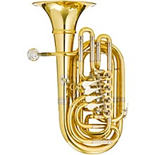 Meinl Weston 14 Travel F Tuba