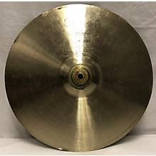 Camber 14.25in BOTTOM HI HAT Cymbal