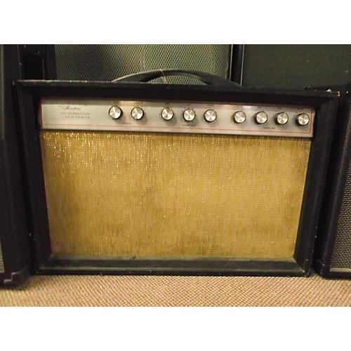 Silvertone 1474 Tube Guitar Combo Amp