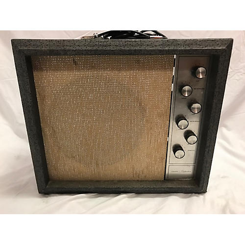Silvertone 1482 Solid State Guitar Amp Head