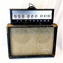 Silvertone 1485 Twin Twelve Tube Guitar Combo Amp