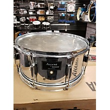 Ludwig 14X12 Accent CS Snare Drum