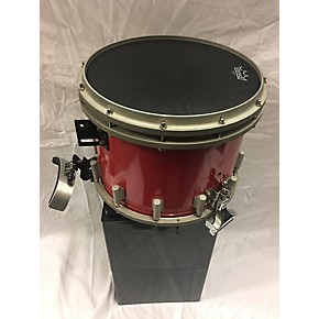 used dynasty 14x12 marching snare drum guitar center. Black Bedroom Furniture Sets. Home Design Ideas