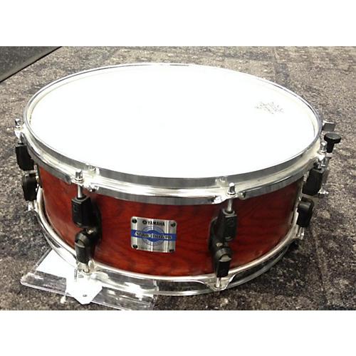 Yamaha 14X14 Stage Custom Snare Drum