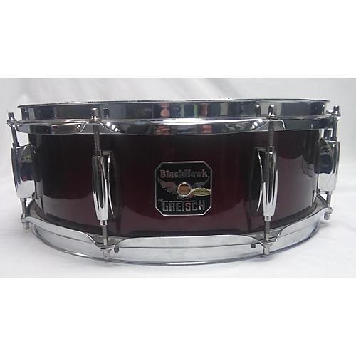 Gretsch Drums 14X4.5 Blackhawk Snare Drum