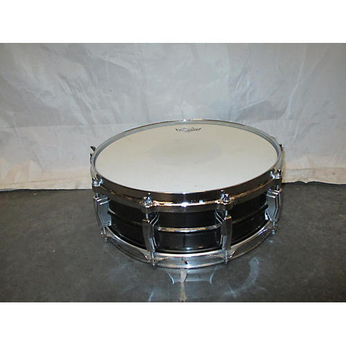 Ludwig 14X5  Black Beauty Snare Drum