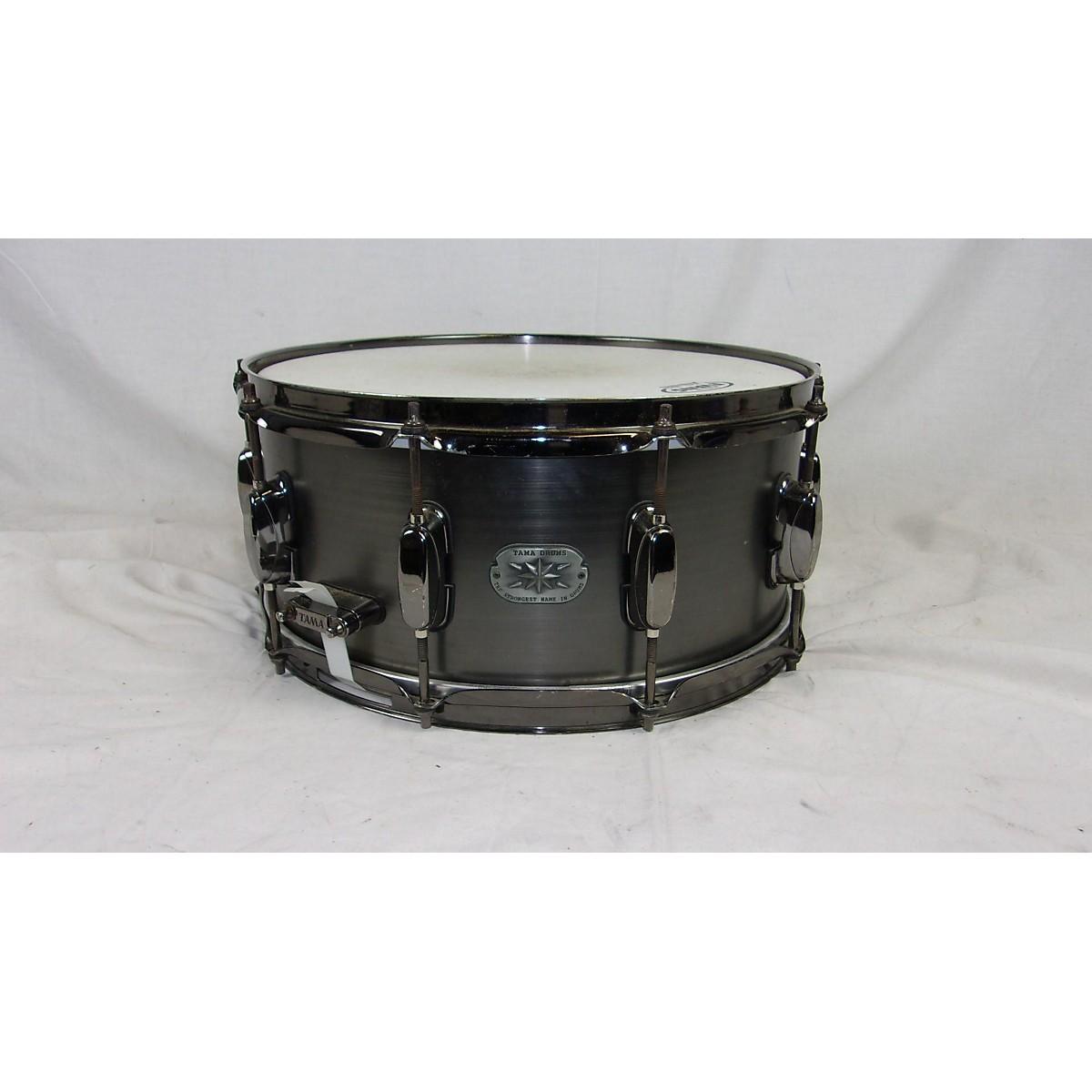 TAMA 14X5  Metalworks Snare Drum