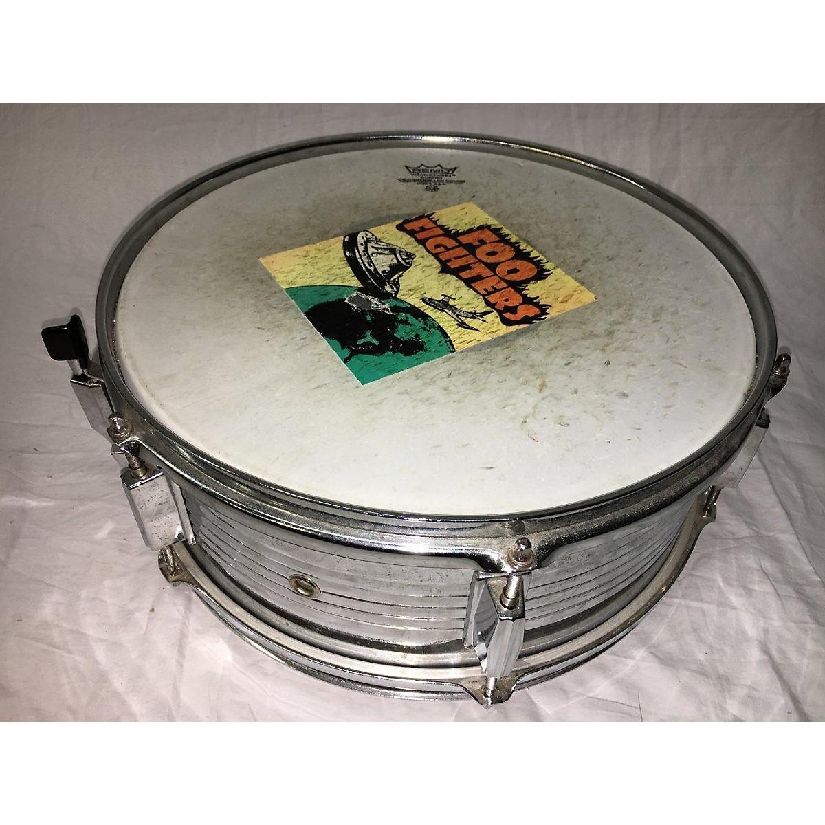 Pearl 14X5  STEEL SNARE Drum