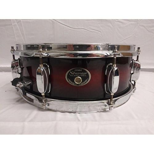 TAMA 14X5  Silverstar Snare Drum