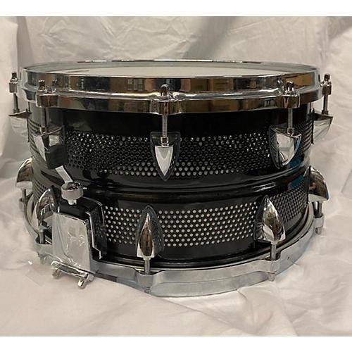 Orange County Drum & Percussion 14X5  Ventilated Metal Snare Drum