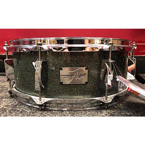 Canopus 14X5  Yaiba Drum