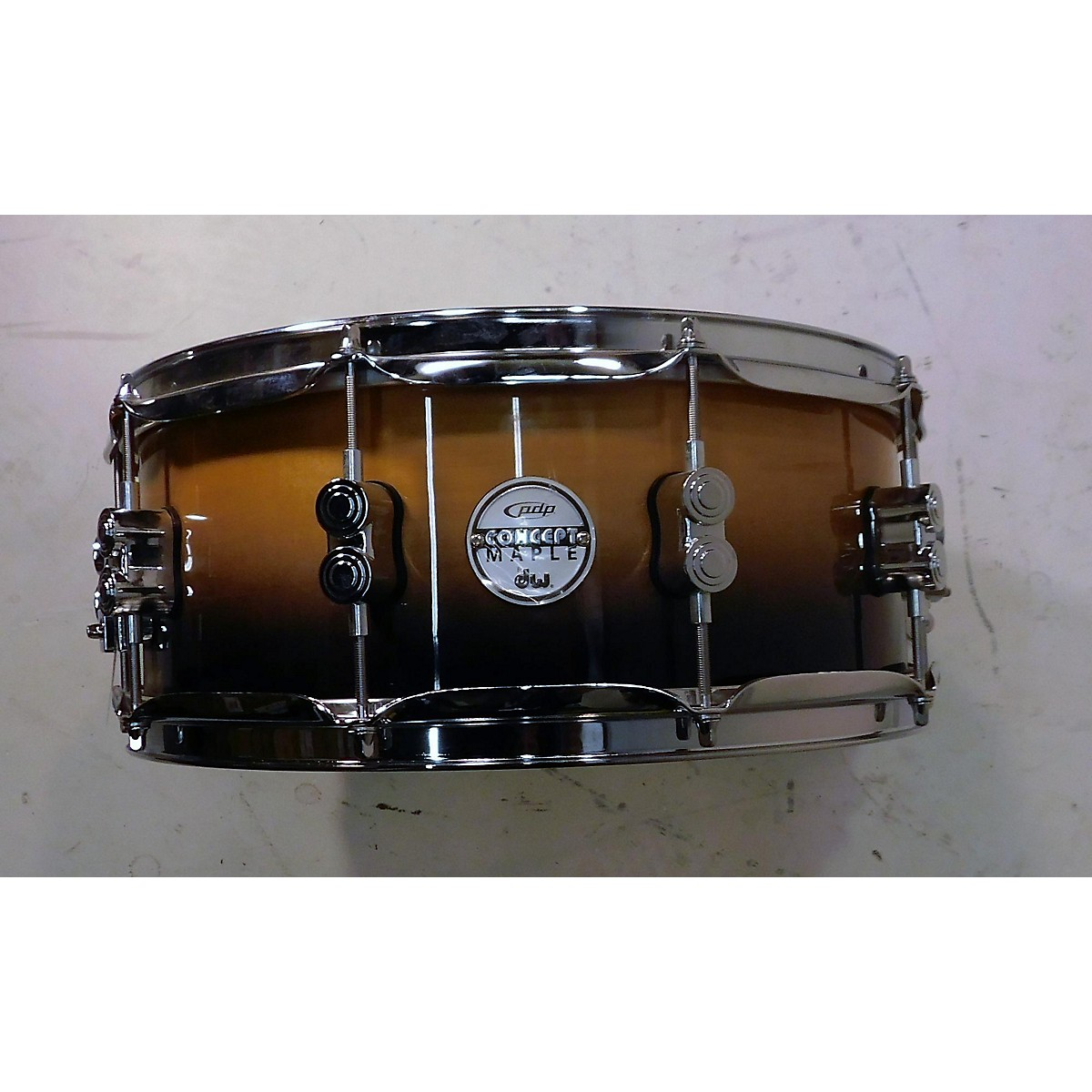 PDP by DW 14X5.5 Concept Maple Drum