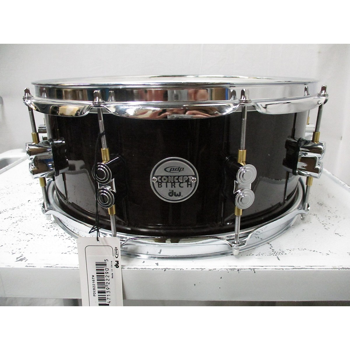 PDP by DW 14X5.5 Concept Series Snare Drum