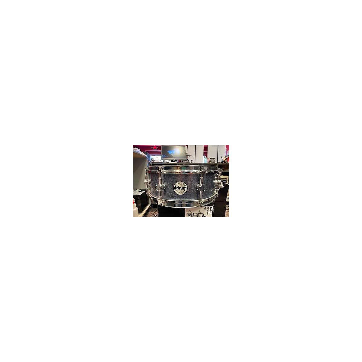 ddrum 14X5.5 Reflex Snare Drum