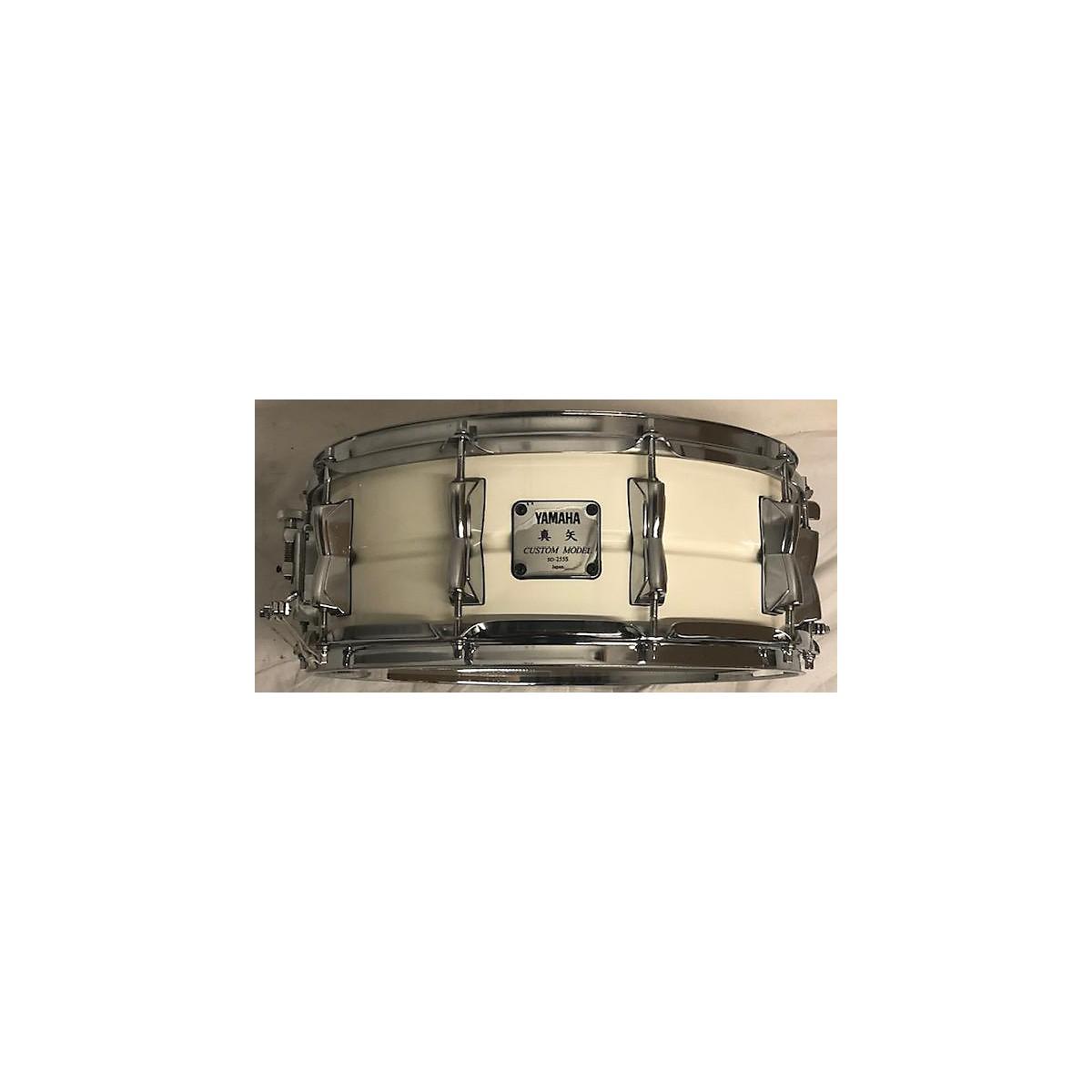 Yamaha 14X5.5 SD-255S Drum