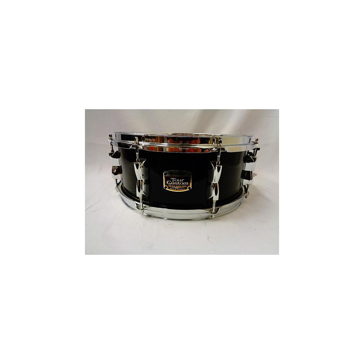 Yamaha 14X5.5 Tour Custom Snare Drum