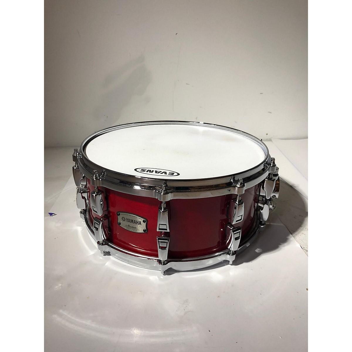 Yamaha 14X6 ABSOLUE HYBRID SNARE Drum