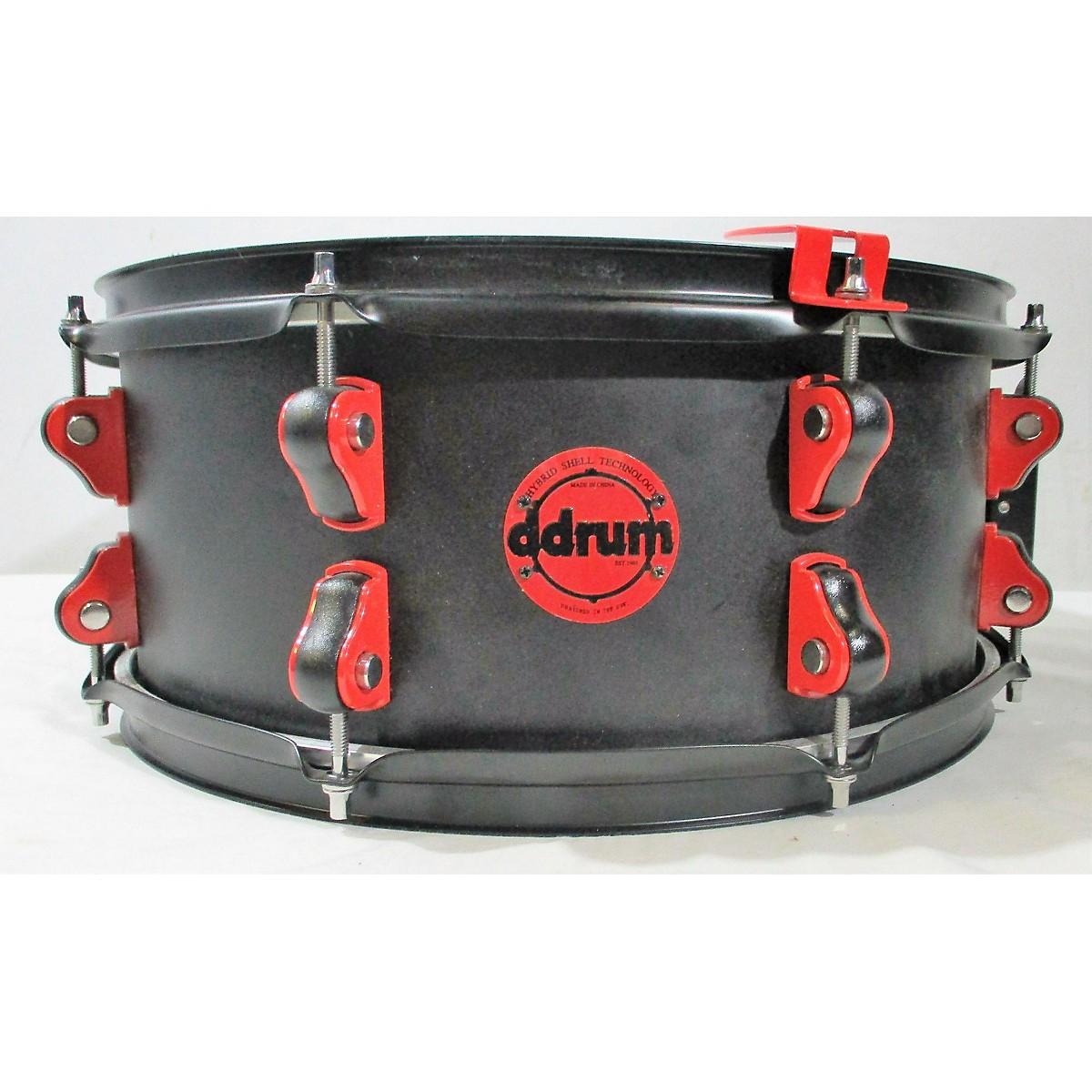 ddrum 14X6 Exclusive Hybrid Drum