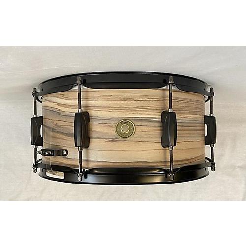 TAMA 14X6.5 14x6.5 Woodworks Poplar Drum